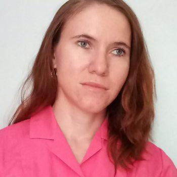 Даниленко-Власова массажист