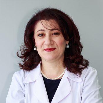 Гаяне Гіносян кардіоревматолог Малі