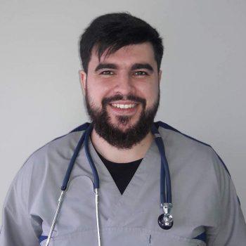 Євген Хохлов педиатр Малі