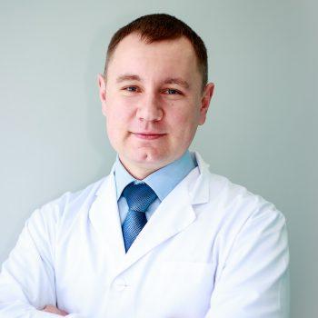 Юрій Христенко ортопед хірург дитячий